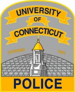 University of Connecticut Police